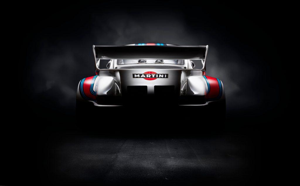 Porsche 911 935 Martini Racing